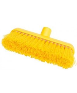 Sweeping Broom 230mm Medium Bristled - B929