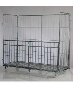 Jumbo Roll Cage - DRC/3J1