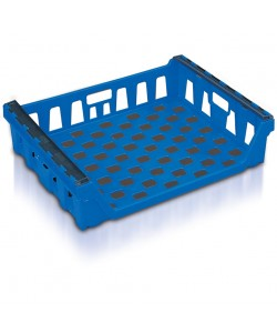 Plastic Bread Basket 788x617x190mm – FE15