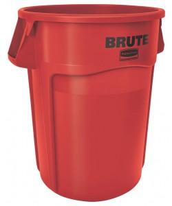 BRUTE Bin - 121 Litres - BRUTE121