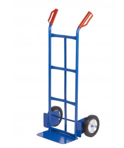 Economy Sack Truck with Plastic Wheels - EST01