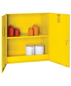 Hazardous Substance Cabinet Medium - HSC04