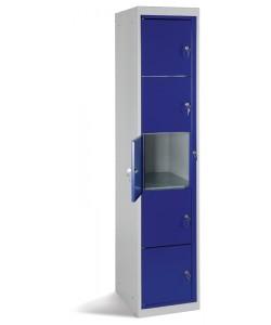 Five Door Garment Dispense Locker - GLK5