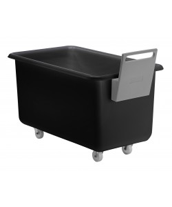 Plastic Tapered Truck 320 Litres - rotoXM70ECO