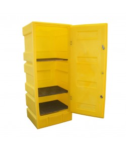 Bunded Storage Cabinet - 1650 mm - BSC2