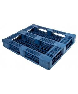 Plastic Pallet - 1200 x 1000 x 155 mm - RM1210CD