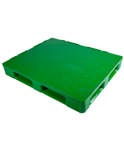 Plastic Pallet - 1200 x 1000 - 155 mm - RMIPS12