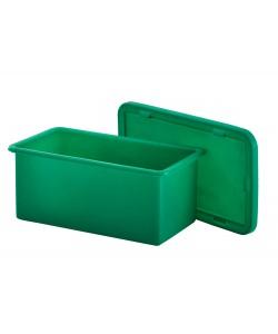 Heavy Duty Plastic Box with Lid – rotoXB13