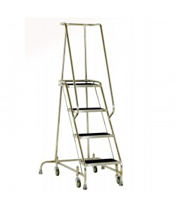Stainless Steel Step Unit - S216