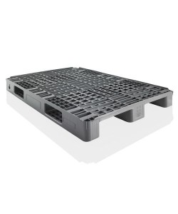 Plastic Pallet - 1200 x 800 x 120 mm - SL1