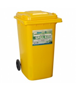 240 Litre Mobile Spill Kit - Oil & Fuel - SPK240F
