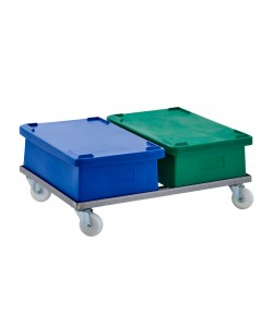 Hygibox Double Dolly - HYGIDDSS