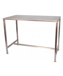 900 x 600 x 850 mm Eco Stainless Table - ST985