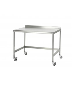 Stainless Steel Table - Bespoke