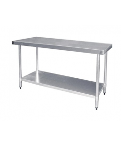 1200 x 600 x 900 mm Stainless Steel Cater Table - ST1290