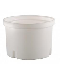 Plastic Containment Bund - 550 Litres (WTBUND500)