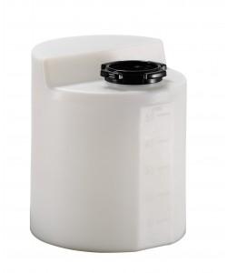 Circular Dosing Tank - 50 Litres (WT50)