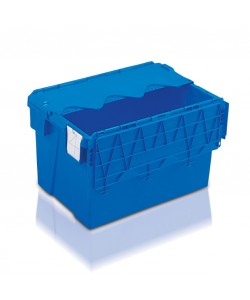 Attached Lid Container – 70 Litres AT644004