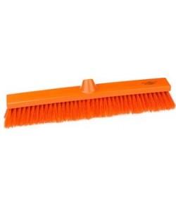Sweeping Broom 500mm Soft Bristled - B1760