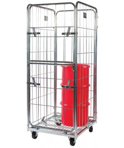 Medium Roll Cage - DRCM4