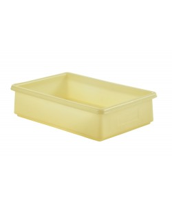 Hygibox Stacking Container 600x400x155mm - HYGIBOX155