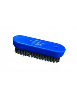 Metal Detectable Nail Brush Stiff Bristled - NA4MDX