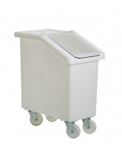 rotoXM15 Food Ingredient Storage Bin (White)