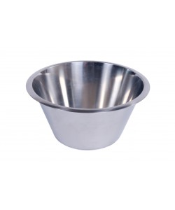 Stainless Steel Bowl - 2 Litres - RM2SS
