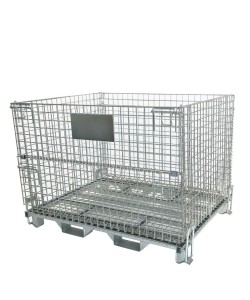 Collapsible Wire Cage Heavy Duty - WC1210HD
