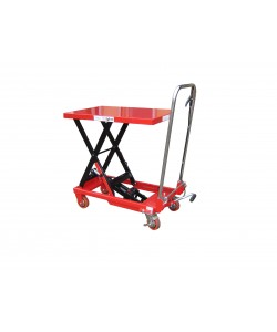 Scissor Lift Table 150kg - SLT150