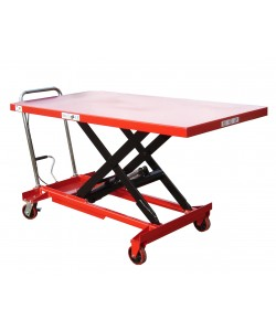 Scissor Lift Table 500kg - SLT500
