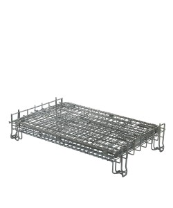 Collapsible Wire Cage - 1200 x 800 x 1000 mm - WC1280