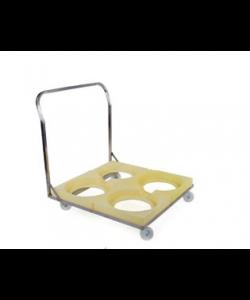 Chariot plastique rotoXFQD