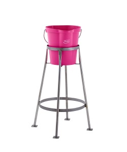 Stainless Steel Bucket Stand - BKST