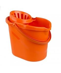 Seau à serpillière en plastique 15 litres