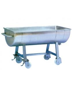 Cuve en acier inoxydable 200 litres