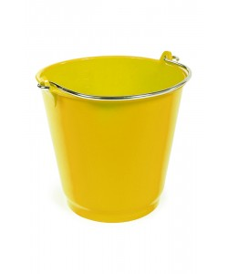 RM2B - 9 Litre Plastic Bucket