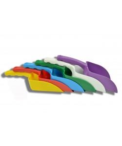 Mini-écope en plastique