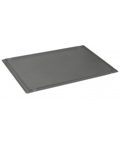 Lid to suit Euro Stacking Plastic Boxes - 61060L