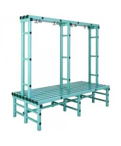 CBD18 Plastic Bench Seating