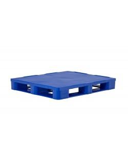 Hygienic Closed Deck Pallet 1200 x 1000mm - FE1210CD