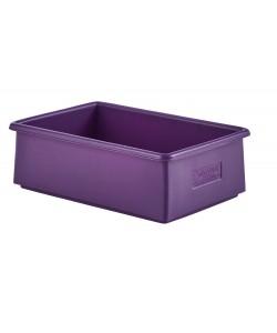 Hygibox Stacking Container 600x400x200mm - HYGIBOX200