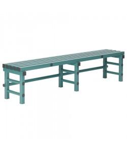 PB18 Plastic Bench Seating
