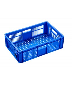 Euro Stacking Container 600x400x170mm - 06032