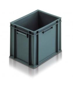 Fester Euro-Stapelbehälter 400 x 300 x 319 mm