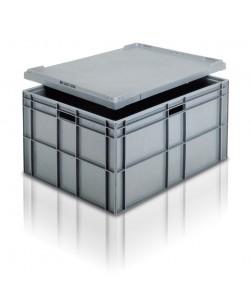 Euro-Stapelbehälter 800 x 600 x 412 mm