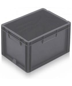 Fester Euro-Stapelbehälter 400 x 300 x 235 mm