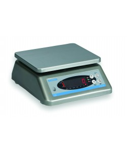 Wash Down Weigh Scales - 6 kg capacity - C3235B