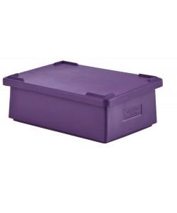 Hygibox Stapelbehälter 600 x 400 x 200 mm