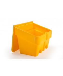 350-l-Streugutbehälter